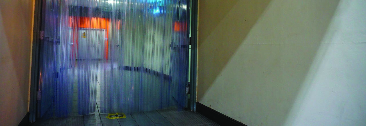 Alliance Industrial Doors Ltd Offers You The Quality Pvc Strip