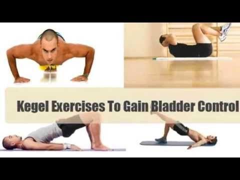 kegel exercise for men  youtube  kegel exercise for men