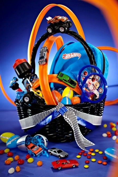 10 fun and creative homemade easter basket ideas my boy and i