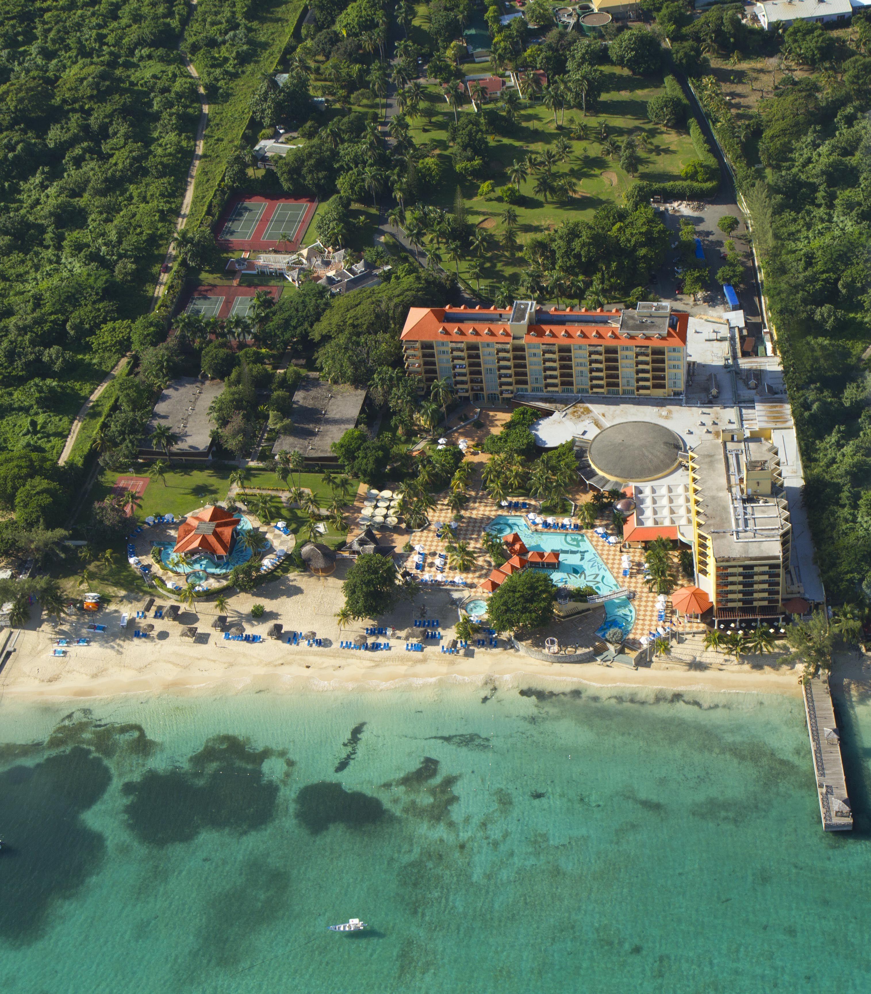 The Jewel Dunn S River Resort Spa Beach Resorts