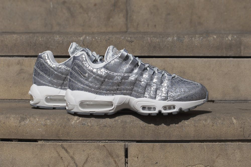 nike air max 95 pure platinum
