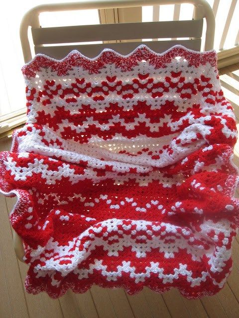 FREE Peppermint Crochet Patterns | Para bebés, Bebé y Navidad