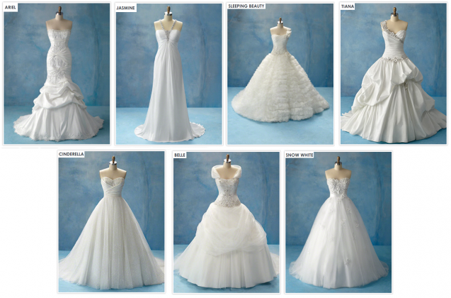 Be the Belle of the Ball – Disney style | Princess, Wedding and Weddings