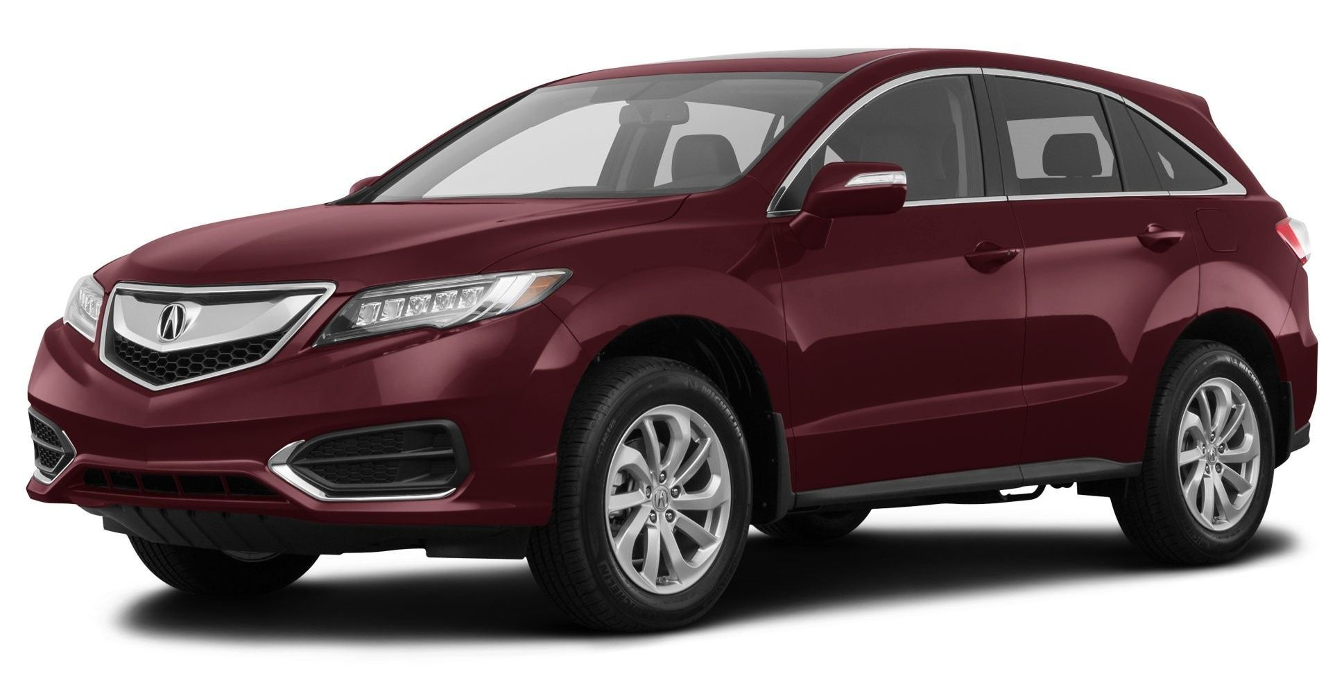 2019 Rdx Pricing
