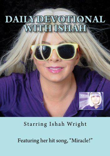 Daily Devotional With Ishah DVD ~ Ishah Wright, http://www.amazon.com/dp/B006M69OI0/ref=cm_sw_r_pi_dp_qD08pb1T9W2E1