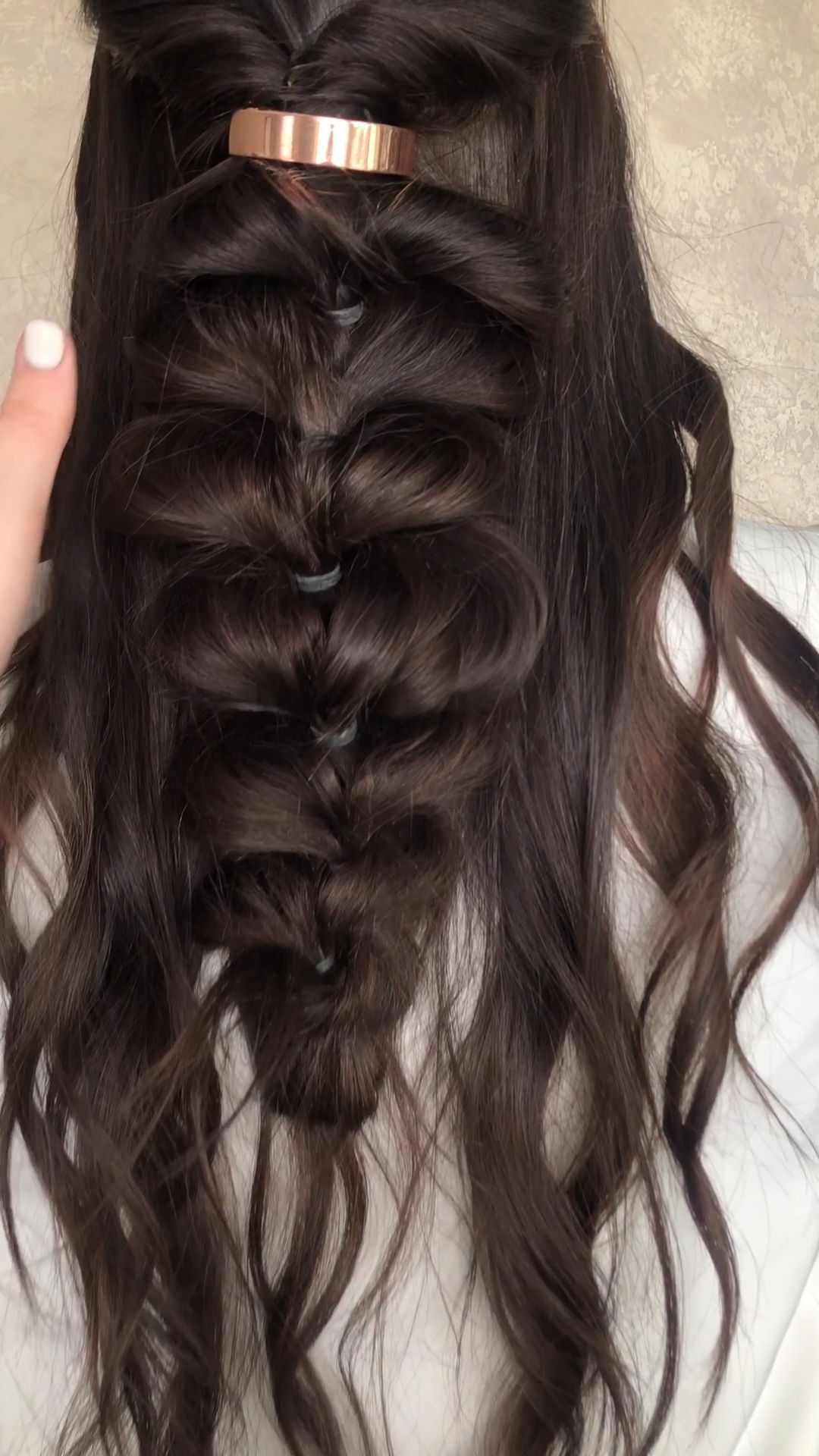 Popular Braid Tutorials Easy Hairstyle Video Hair Videos Hair Styles