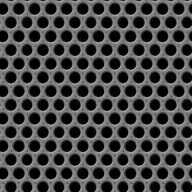 Textures Texture Seamless Perforated Metal Plate Texture Seamless 10495 Textures Materials Metals Perforated Perforated Metal Metal Texture Texture