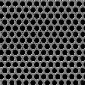 Textures Texture Seamless Perforated Metal Plate Texture