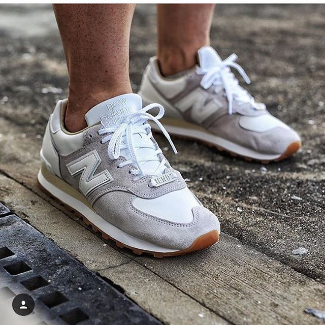 End Clothing x New Balance 575END | Hurry up babe!! in 2019