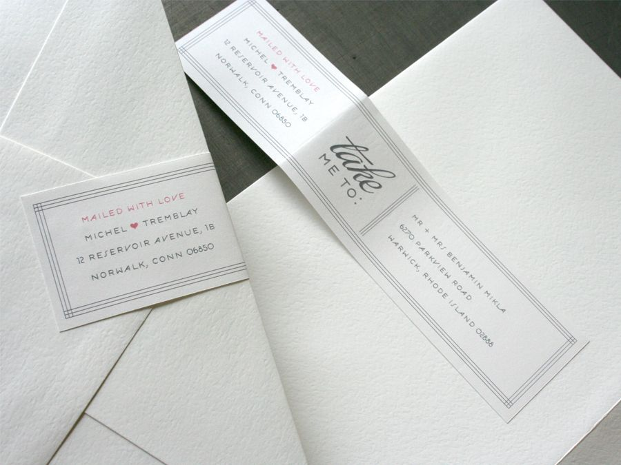 17 Best ideas about Return Labels on Pinterest   Modern wedding ...