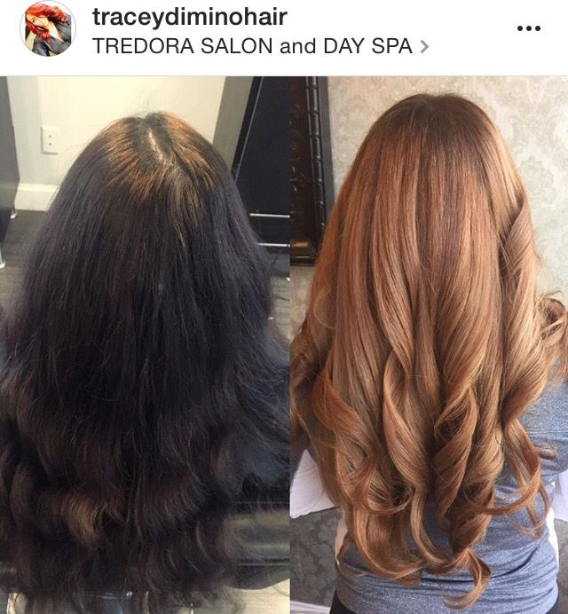 From Black Box Color To 1st Session Of Color Correction Going