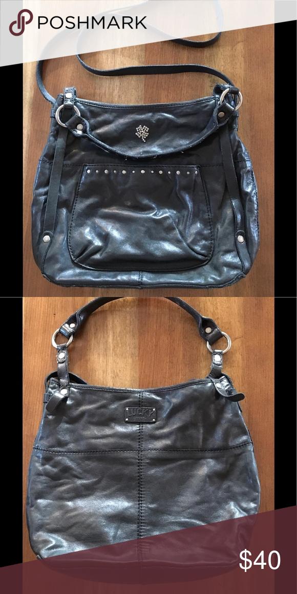 Lucky Brand Crossbody Bag 1d92efb4d3daf