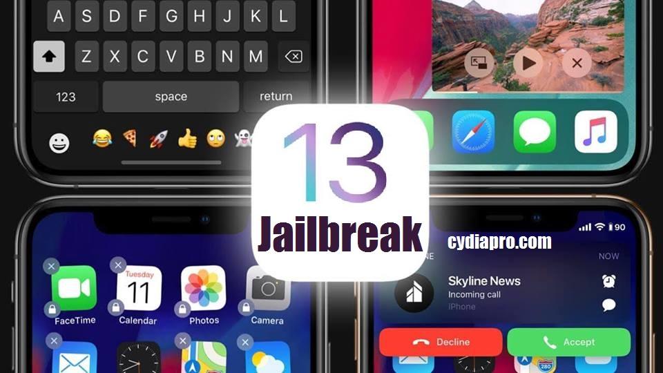 Untethered Jailbreak iOS 13.2 iOS 9.0 Latest Status