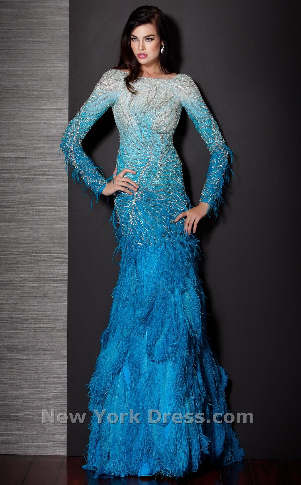 Jovani 157734. $4800 I would hurt someone for this dress. | Dress Up ...