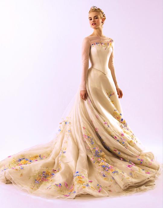 lily james as cinderella 2015 disney pinterest cinderella 2015 wedding dress and wedding. Black Bedroom Furniture Sets. Home Design Ideas