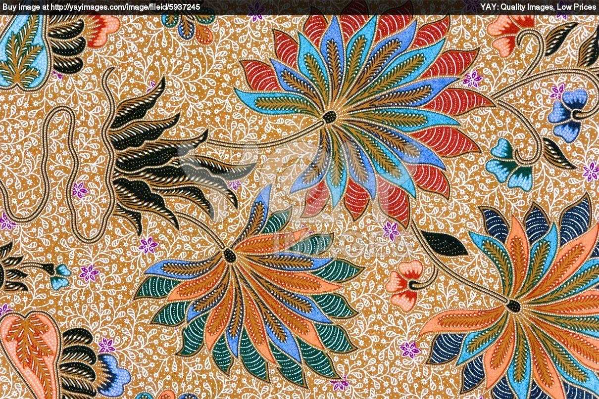 Images For > Traditional Indonesian Batik Designs   Batik ...
