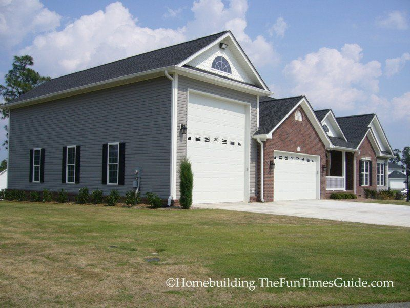 Custom rv garage plans tips for designing the ideal home for Custom garage plans