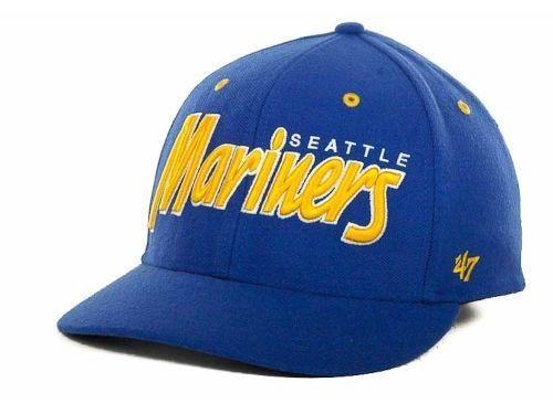 wholesale dealer e1560 77c4b Seattle Mariners MLB 47  Brand