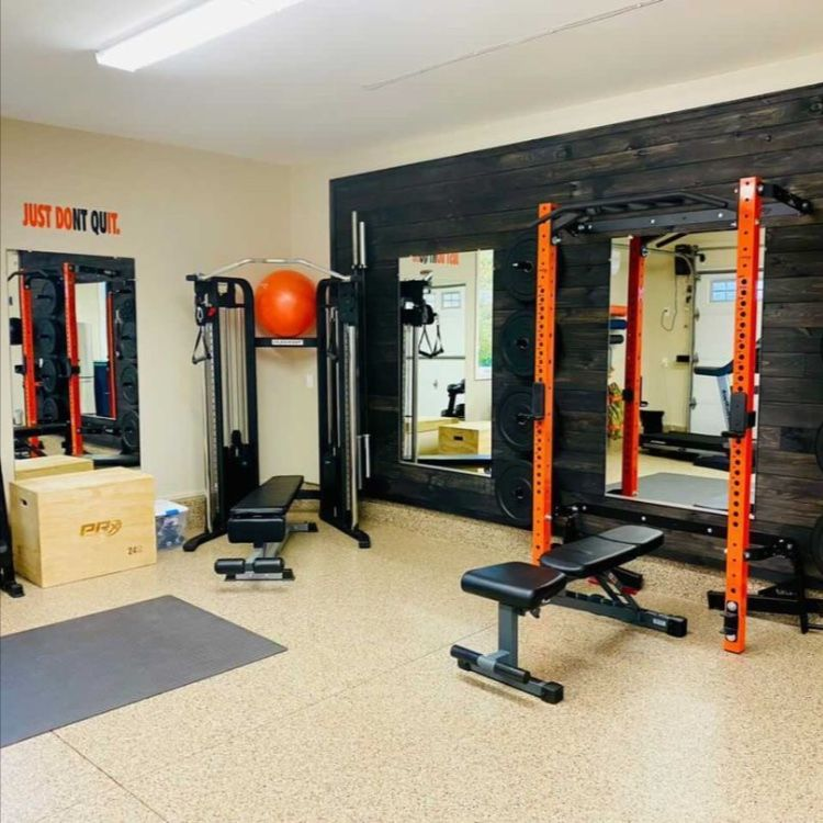 December Faves In 2021 Gym Room At Home Home Gym Design At Home Gym