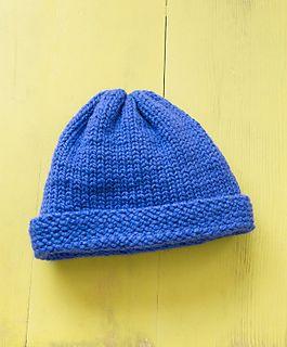 667984dba4e Knit this hat with the Martha Stewart Crafts Lion Brand Yarn Knit   Weave  Loom Kit. (Lion Brand Yarn)