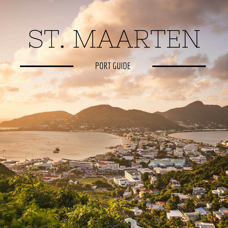 Philipsburg St Maarten: Shore Excursions & Things To Do