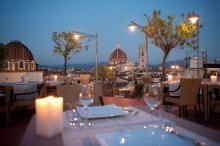 Terrazza Brunelleschi #cene #romantiche #Firenze | Posti del cuore ...