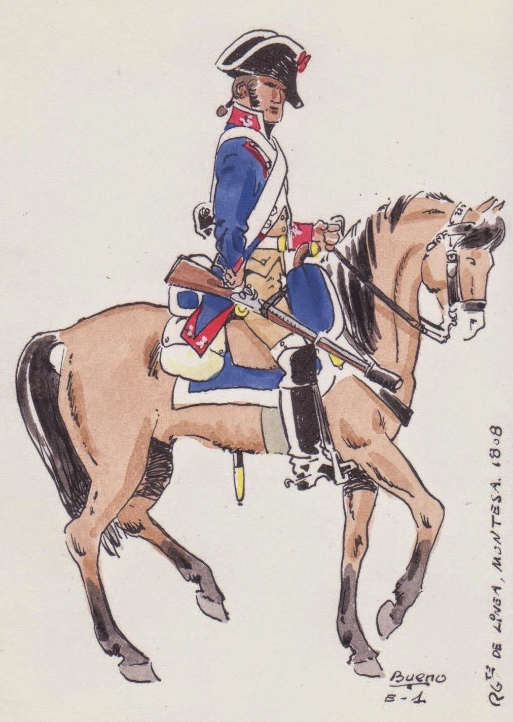 Montesa 1808