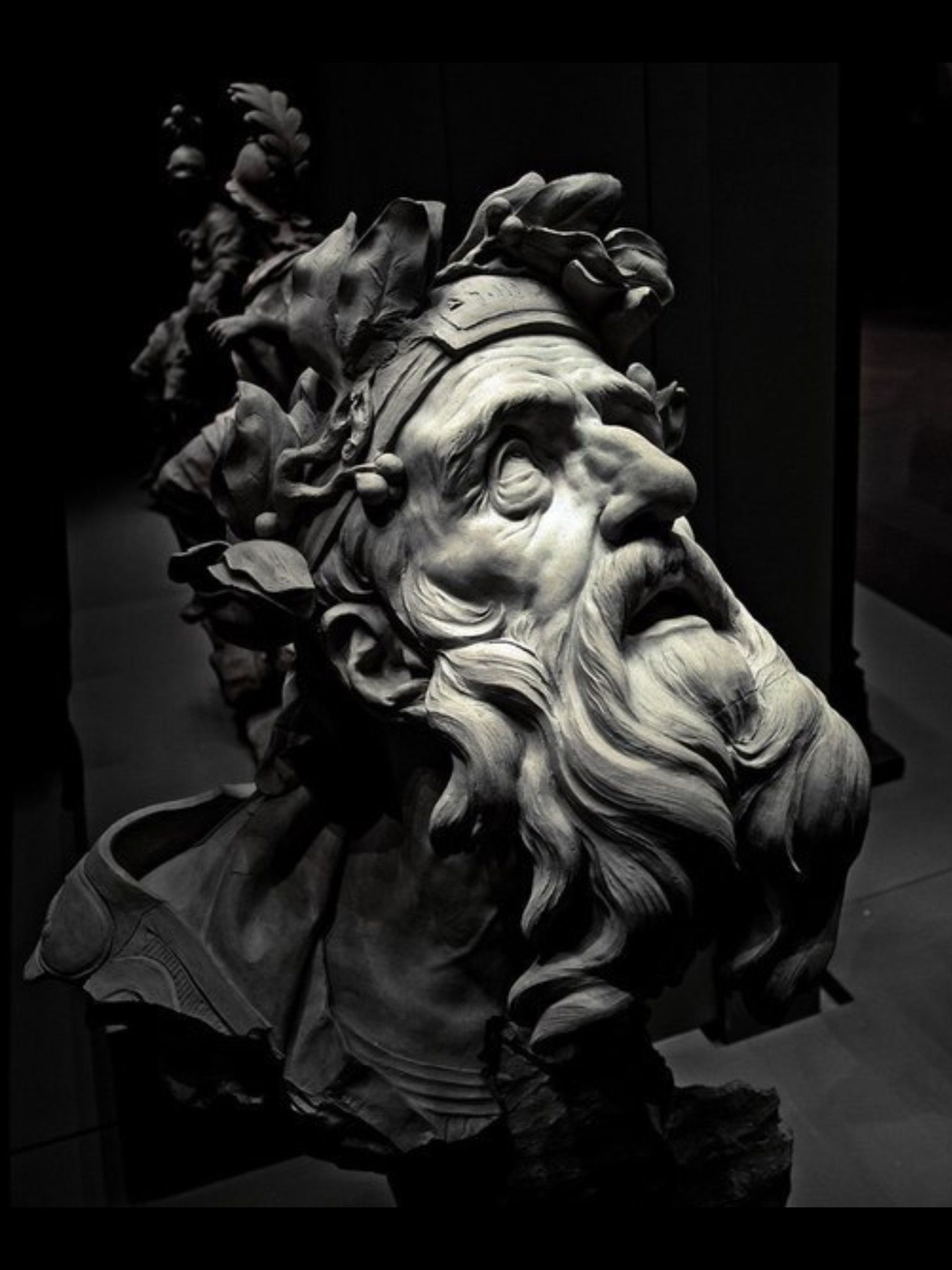 """Rene Michel Slodtz, """"Chrysés"""""""