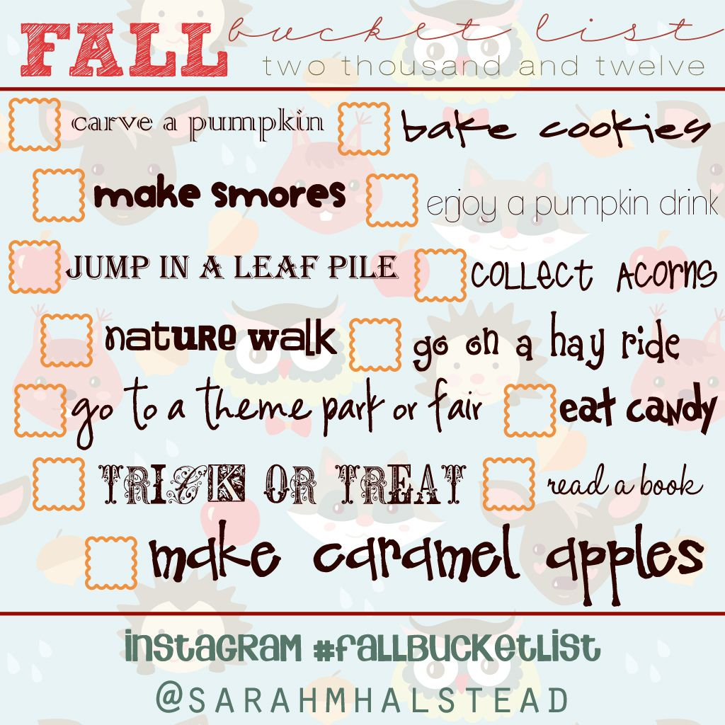 Yes! Can hardly wait for fall this year