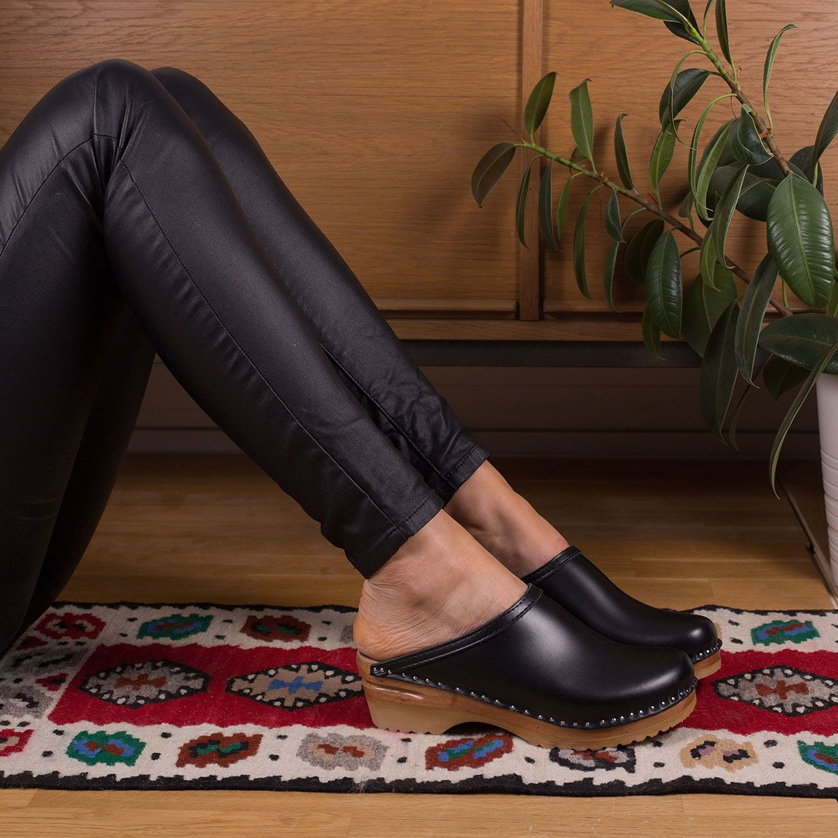 UP TO 50% on selected models in our webshop! #CyberMonday #Clogs #Sale