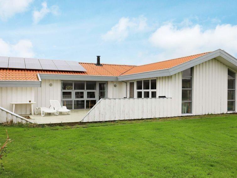 Ferienhaus (Villa) Kærgården für 10 Personen Ferienhaus