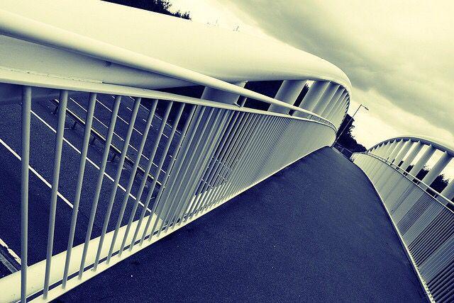 Felixtowe Bridge | Reino Unido