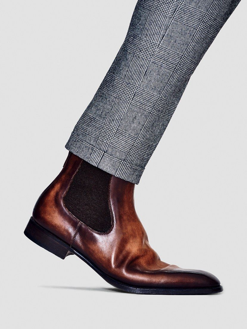 06f4dae32449 The 7 Pairs of Dress Shoes Hollywood s Top Stylists Think Every Man Should  Own