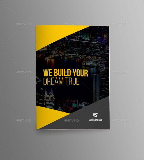 100 Free Professional Brochure Template Psd Designs Free Brochure