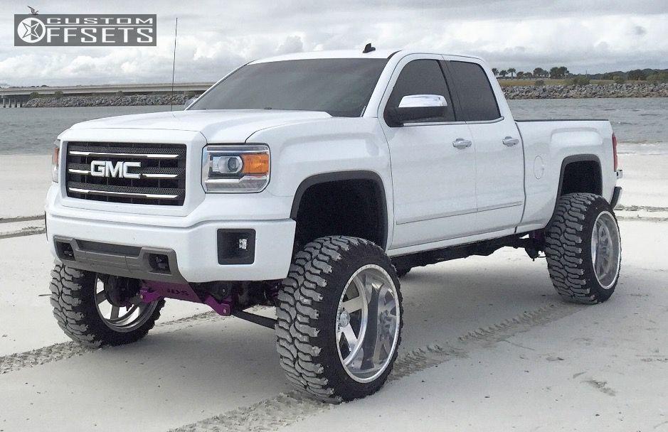 24x14 Perfect Fit Gmc Trucks 2014 Gmc Sierra Gm Trucks