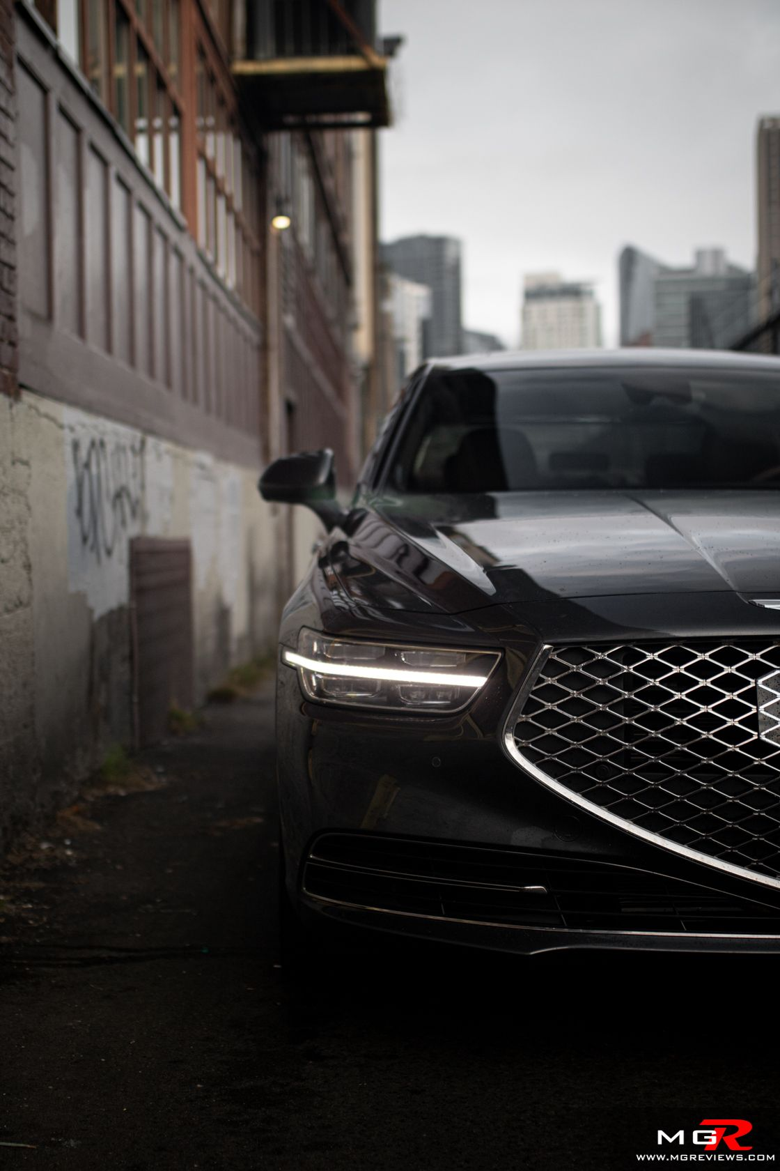Review 2020 Genesis G90 (With images) Automotive