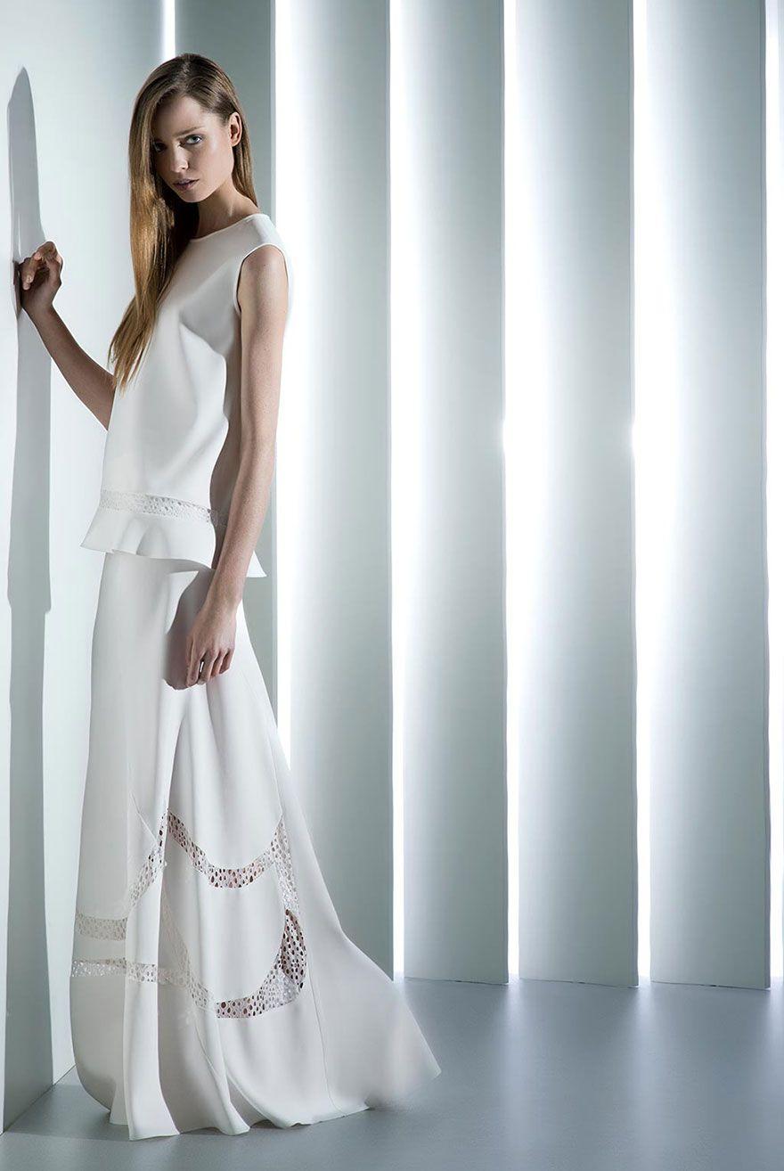 New Resort 2014 #albertaferretti #resort2014 #lookbook #fashion #collection #travels #contomporary #woman #elegant #glamour #longdress #bridal