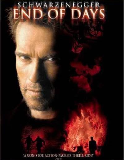 El Día Final Peliculas Carteles De Películas Arnold Schwarzenegger