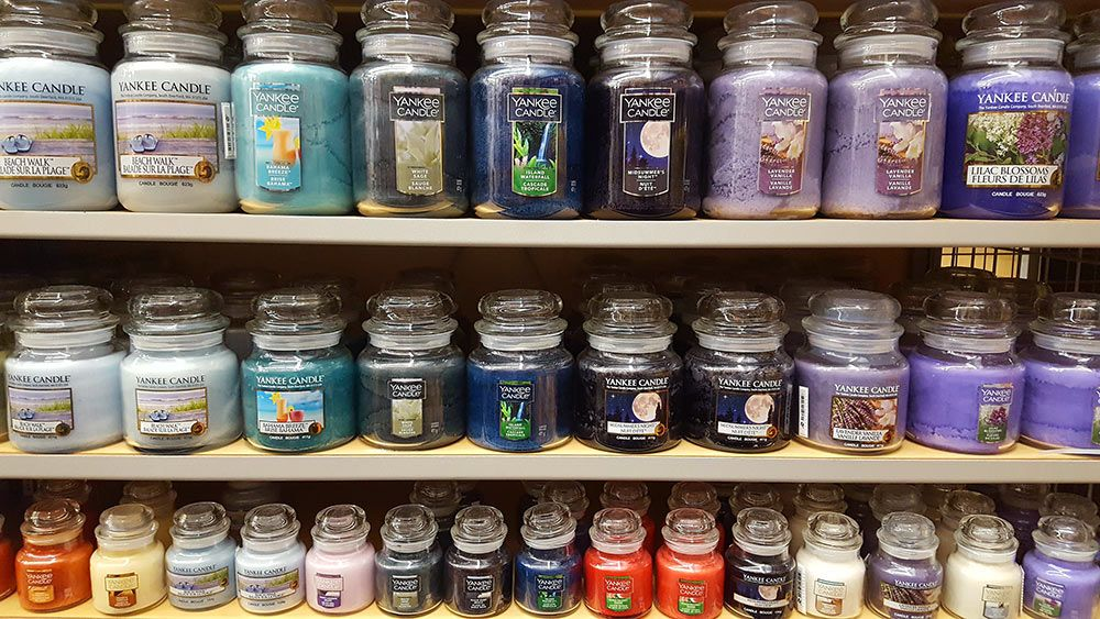 The Top 25 Best Yankee Candle Scents Ranked Junkies