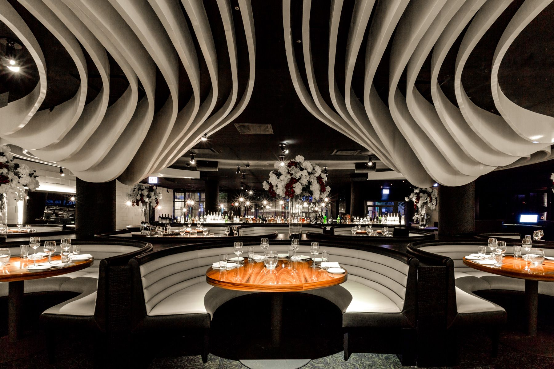 A Taste Of Stk Across The Country  Best Steak Restaurants Prepossessing Stk Private Dining Room Review