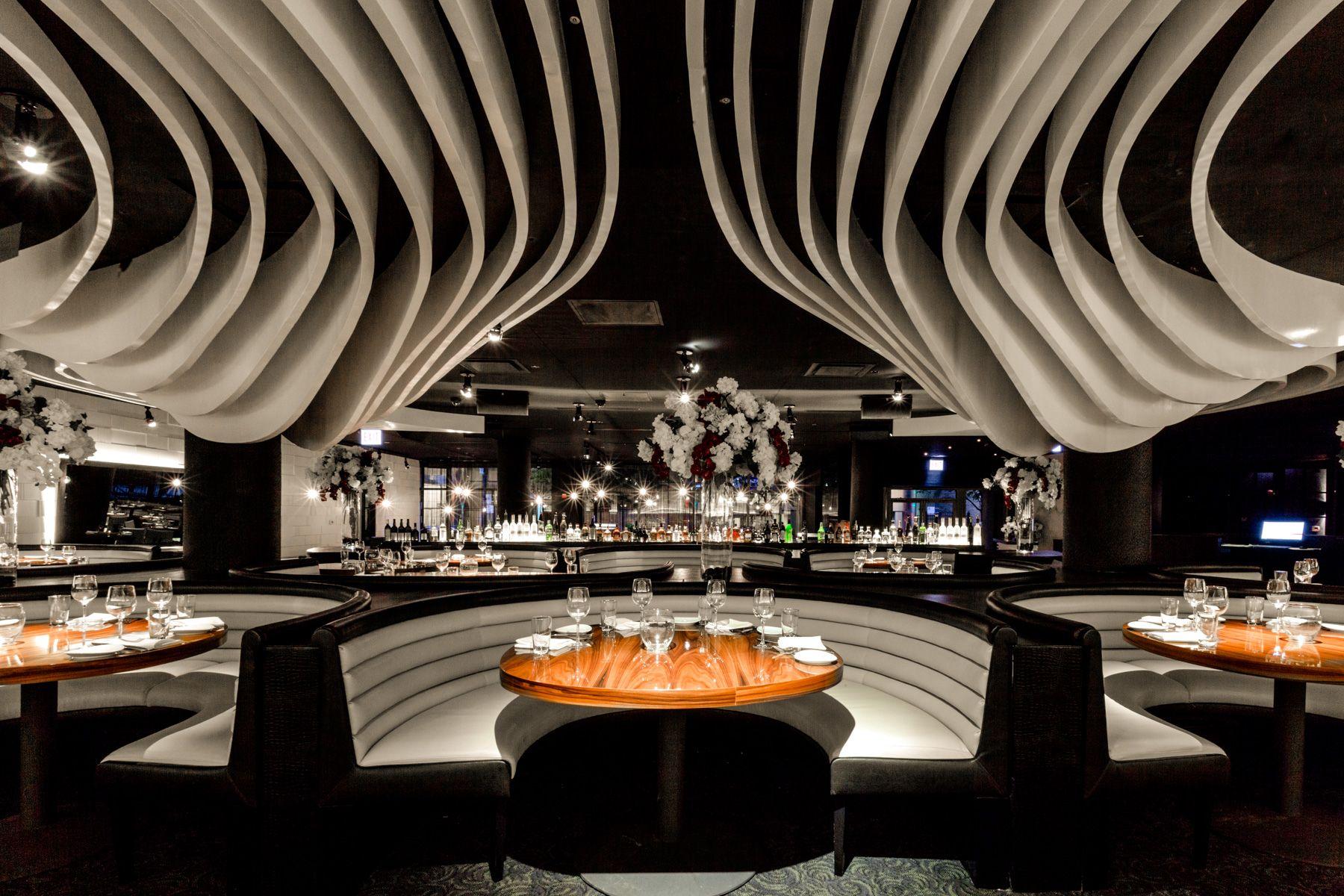 A Taste Of Stk Across The Country  Best Steak Restaurants Prepossessing Stk Private Dining Room Review