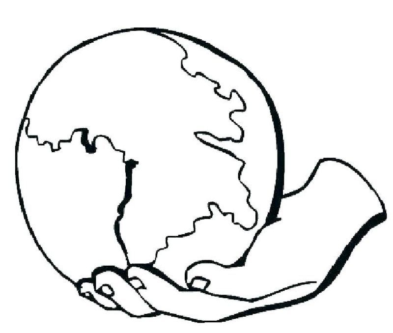 coloring pages about the seven days god created the earth