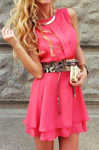 Ladies Dress Code #OpiumMar #YouBarcelona #Dress #Fashion