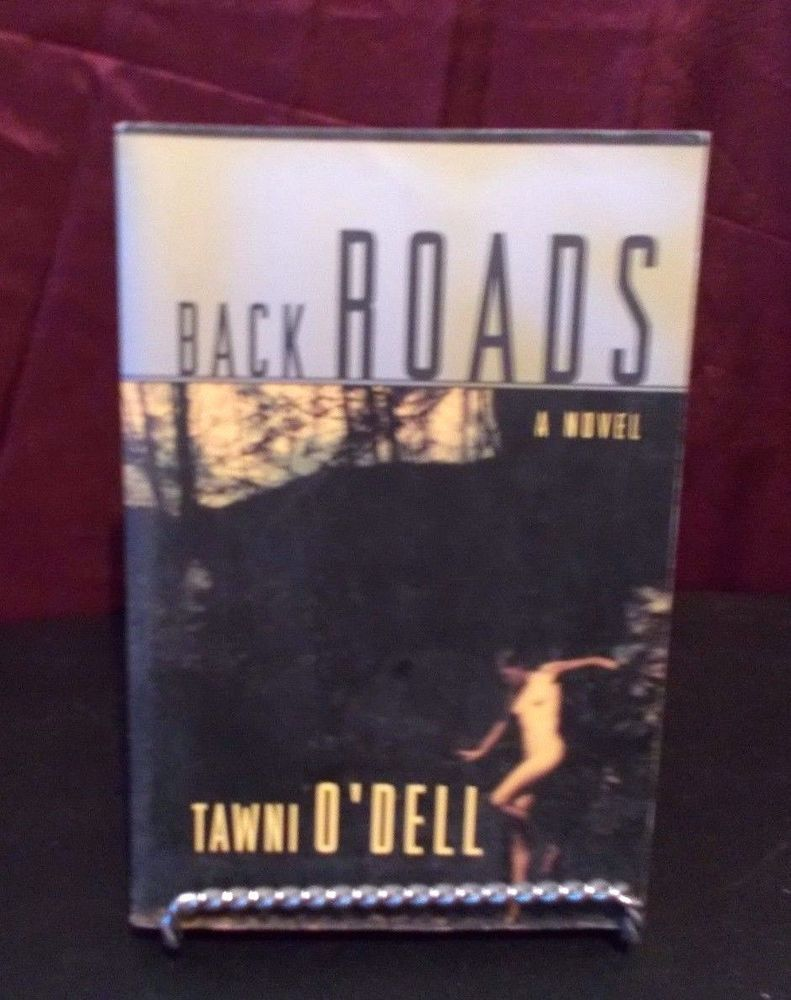 tawni o dell backroads
