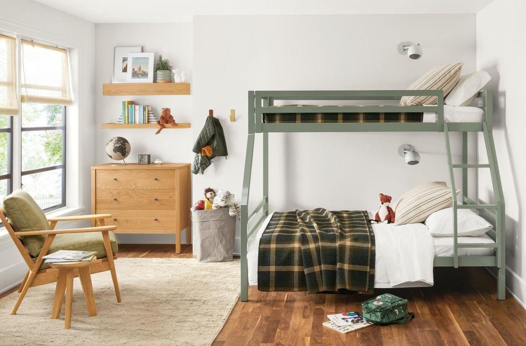 Room Board Modern Furniture On Instagram The Best Sleepovers Start Here In 2020 Modern Kids Furniture Modern Kids Bedroom Kids Room Furniture