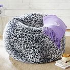 Jaguar Beanbag | PBteen. Want so bad!