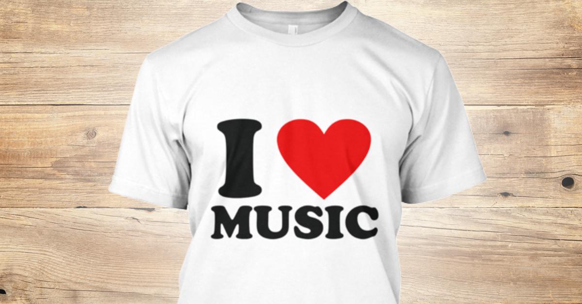 (music) (music lovers) (love music) (shirt)  #music #musiclovers #coolshirt #lovemusic
