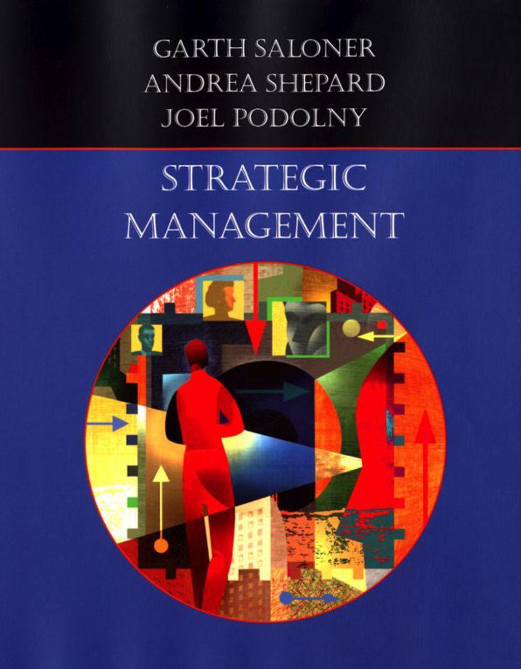 Strategic management essay help