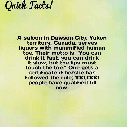 yukon territory facts
