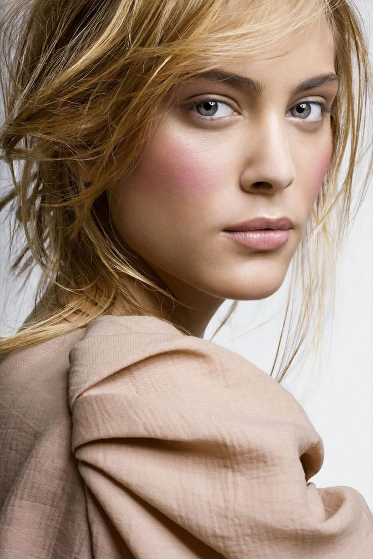 Find your perfect blush for rosy Winter cheeks.